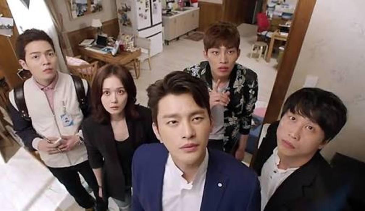 The 26 Best K-Dramas of 2013-2016 | ReelRundown