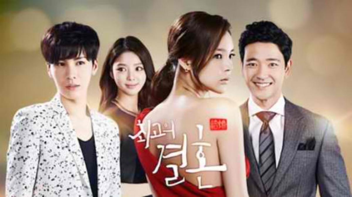 The 26 Best K-Dramas of 2013-2016   ReelRundown