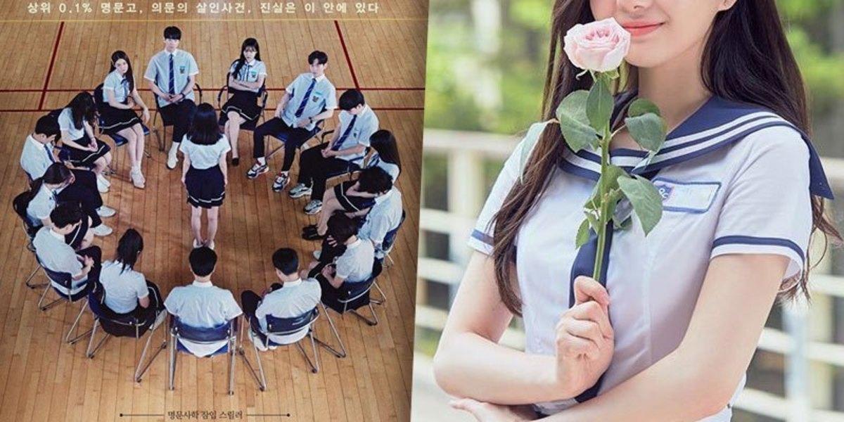 The 21 Best Korean School Dramas | ReelRundown