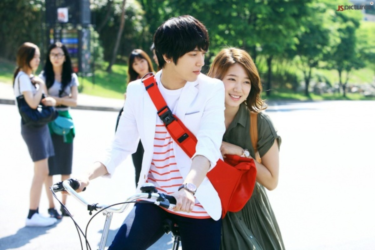 The Best Teenage/High School Korean Drama's Ever