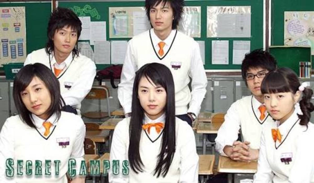 List of dramas for teens