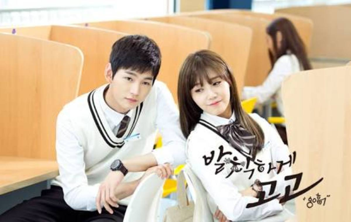 Teen Korean Dramas 115