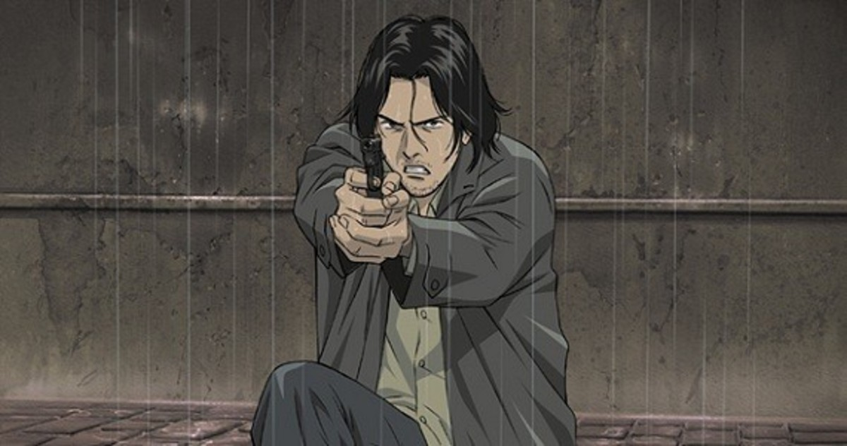 Monster is a critically-acclaimed series from Naoki Urasawa.