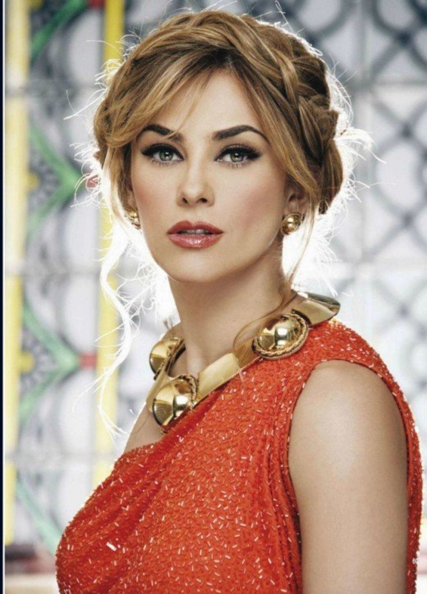 The 10 Most Beautiful Mexican Telenovela Actresses | ReelRundown
