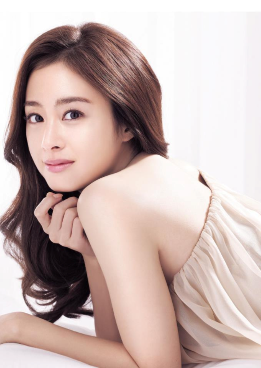 Top 10 Most Beautiful Korean Actresses