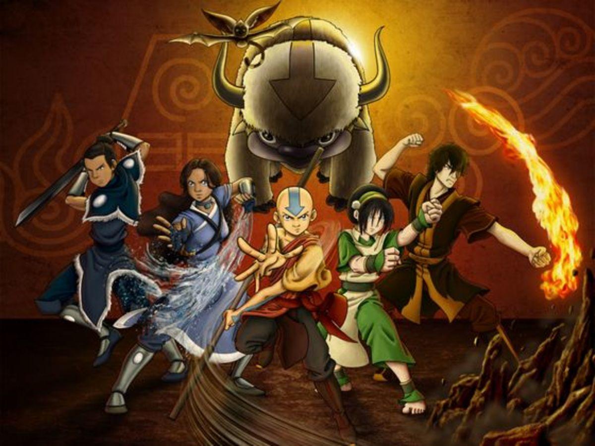 anime-vs-western-comics-and-cartoons