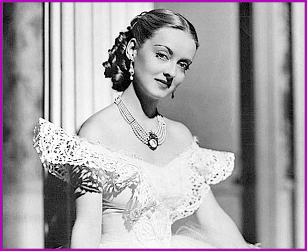 A national radio poll named Bette Davis as America's choice to play Scarlett O'Hara, but producer David O. Selznick had his doubts.