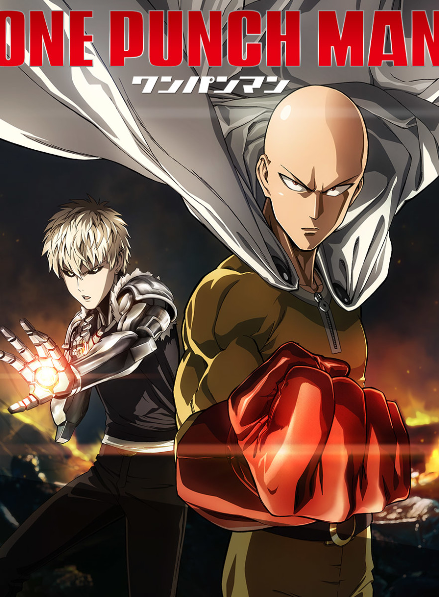 One Punch Man has fights done right.