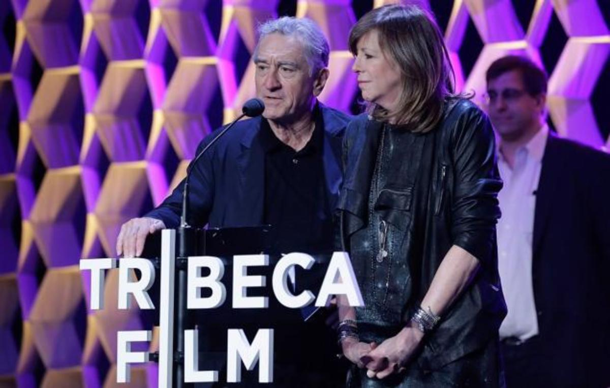 Tribeca Film Festival runs from 13th to 24th of April