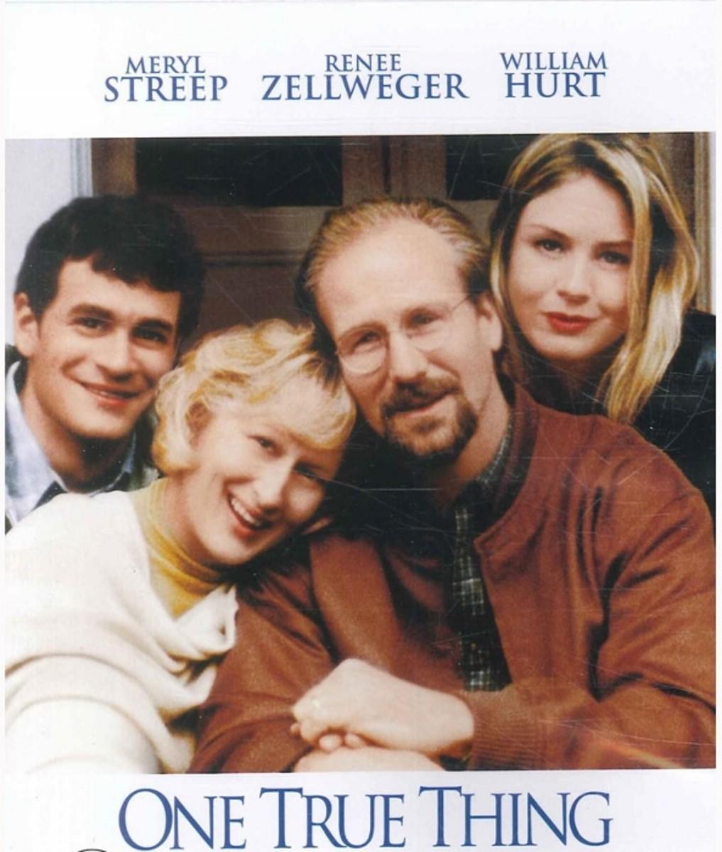 Meryl Streep is amazing in this!