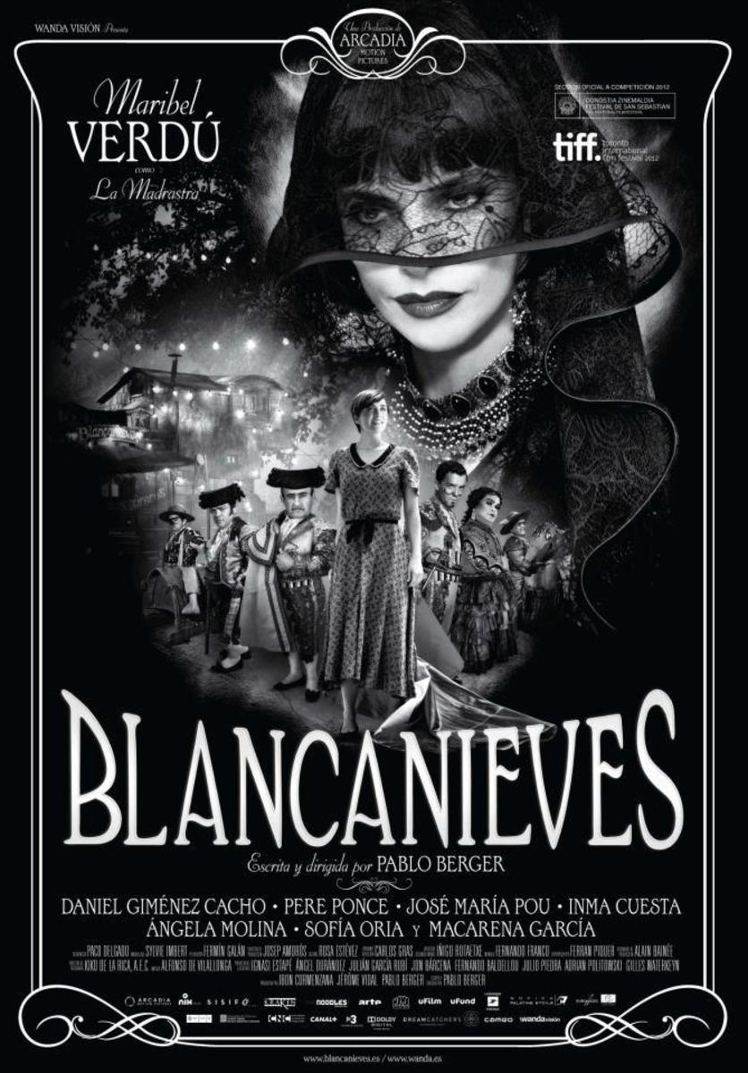 For a modern silent film with a more powerful story and more striking images than The Artist, check this out.