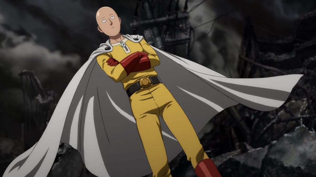 10 Anime Like 'Boku no Hero Academia' ('My Hero Academia
