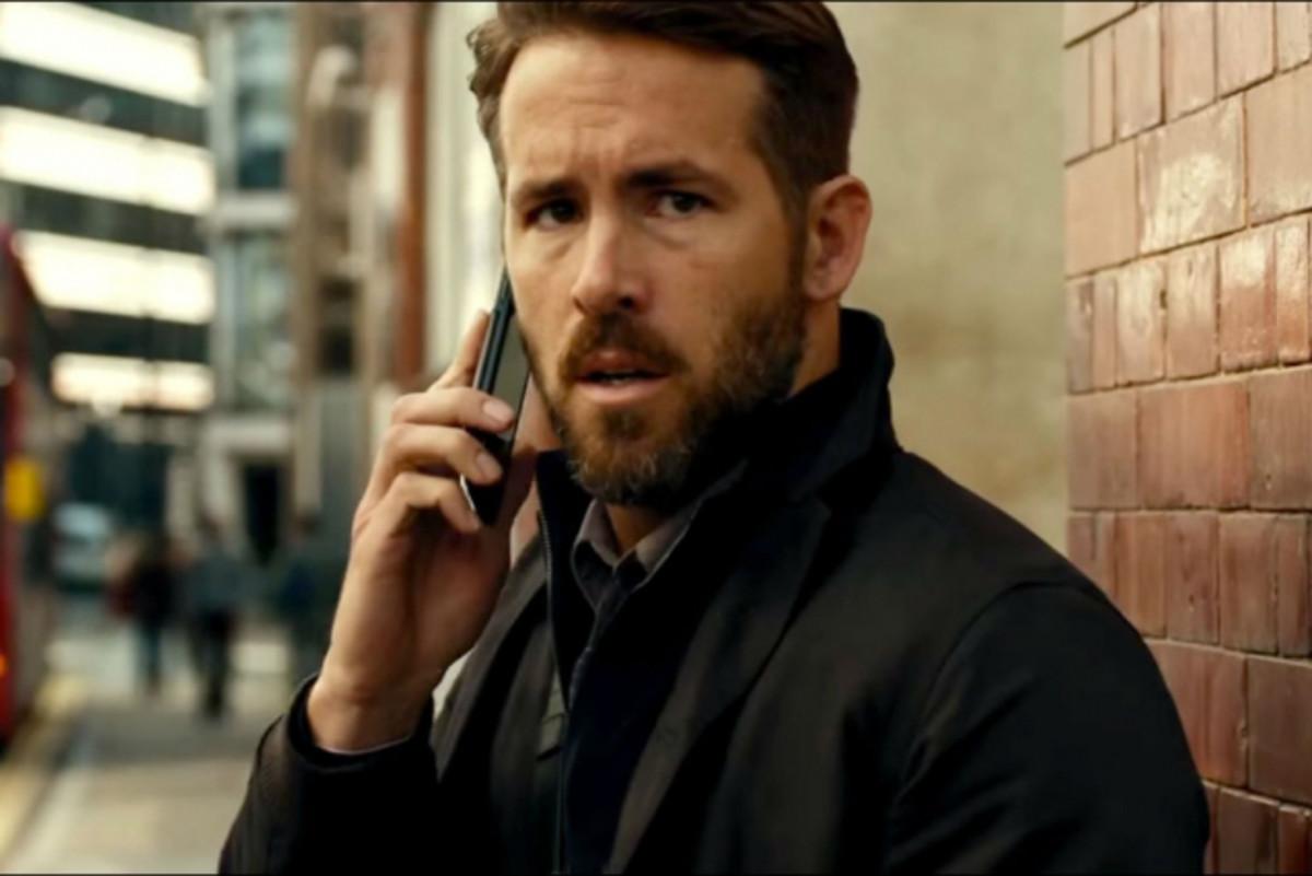 Ryan Reynolds, Gal Gadot Star In New Thriller Film