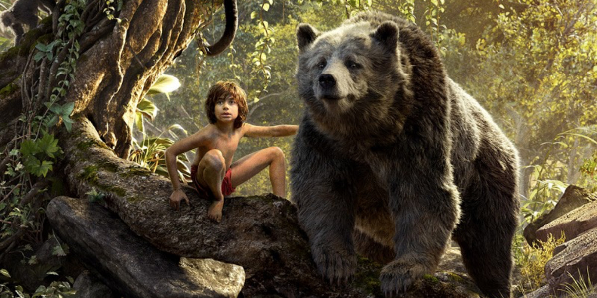 Film Review: The Jungle Book (2016) | ReelRundown
