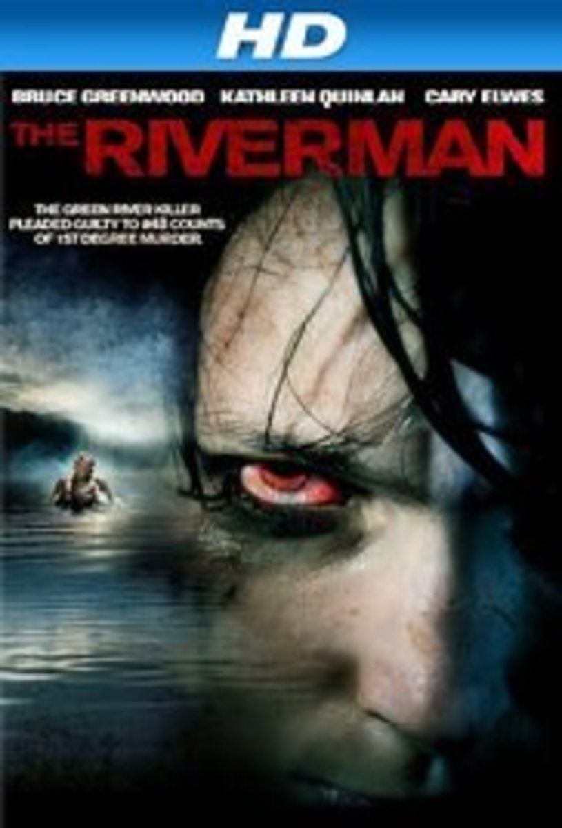 The Riverman movie