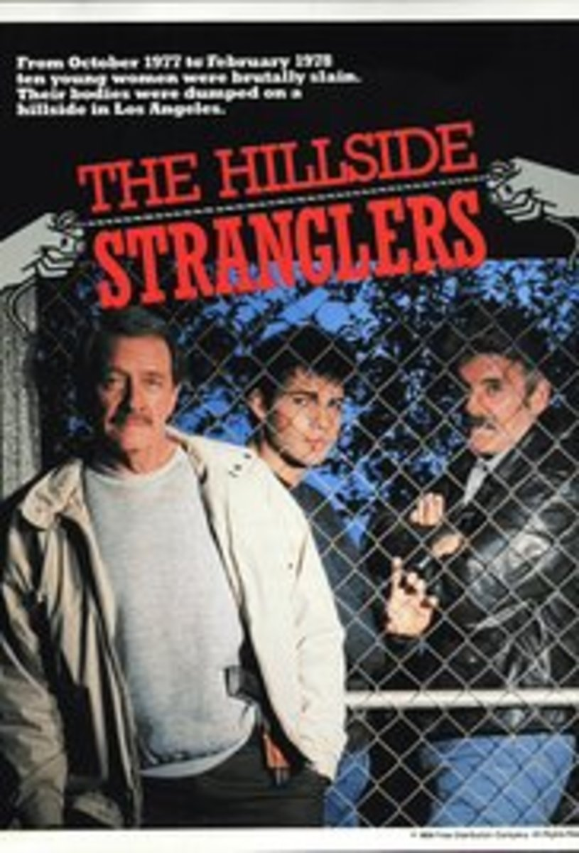 The Hillside Stranglers movie