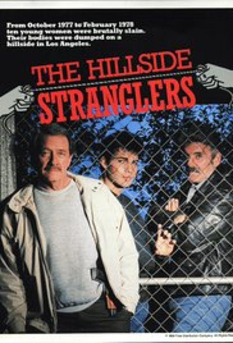 The Hillside Stranglers movie