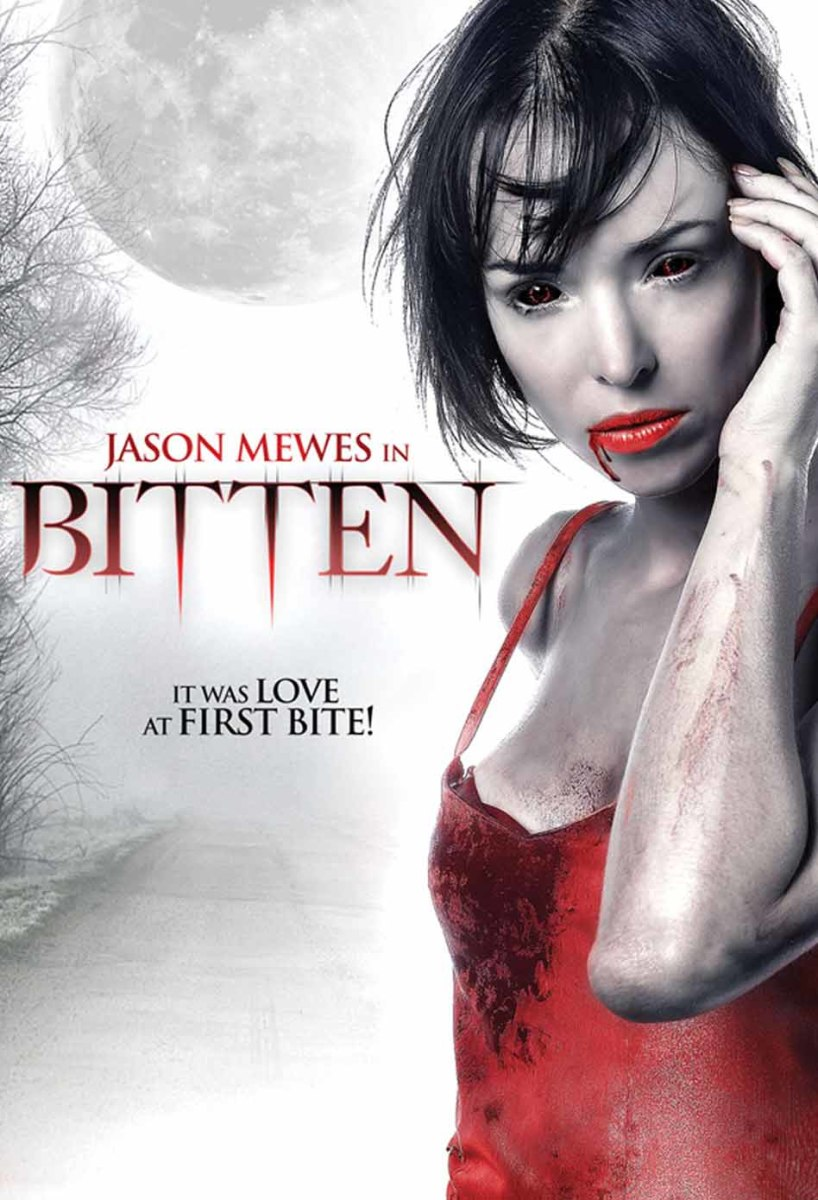Bitten Movie Poster