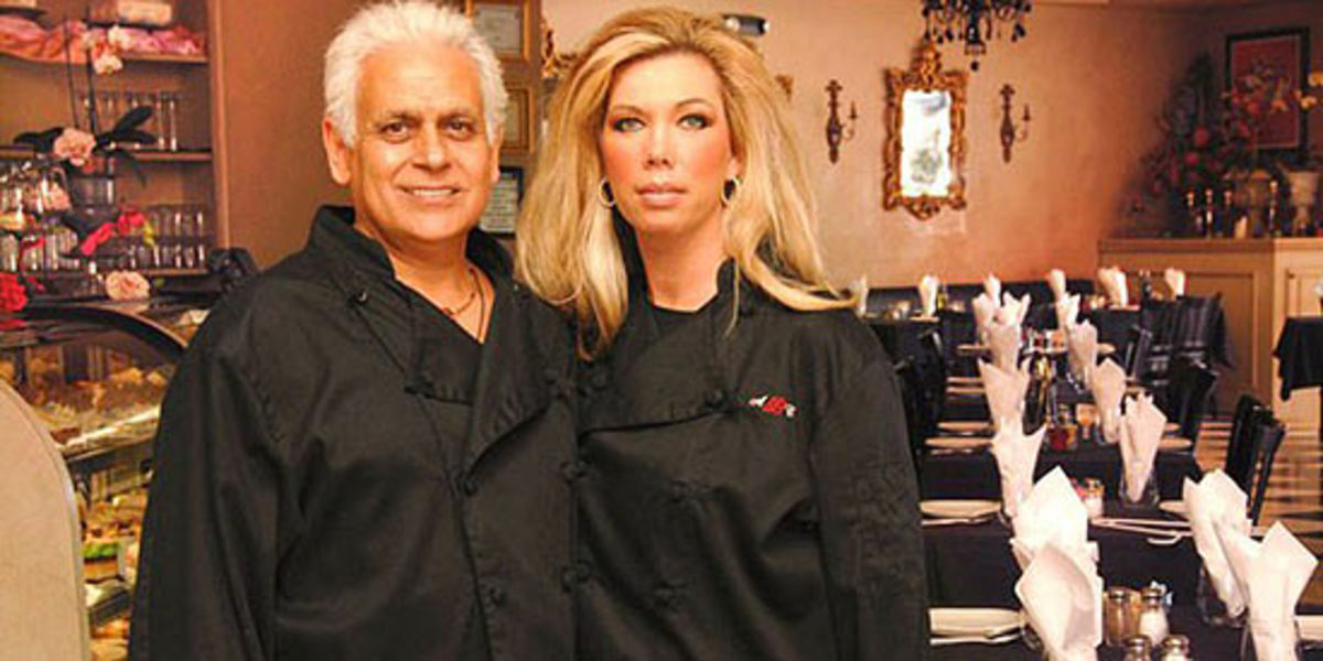 Samy and Amy became an Internet sensation shortly after appearing in Kitchen Nightmares but for all the wrong reasons.