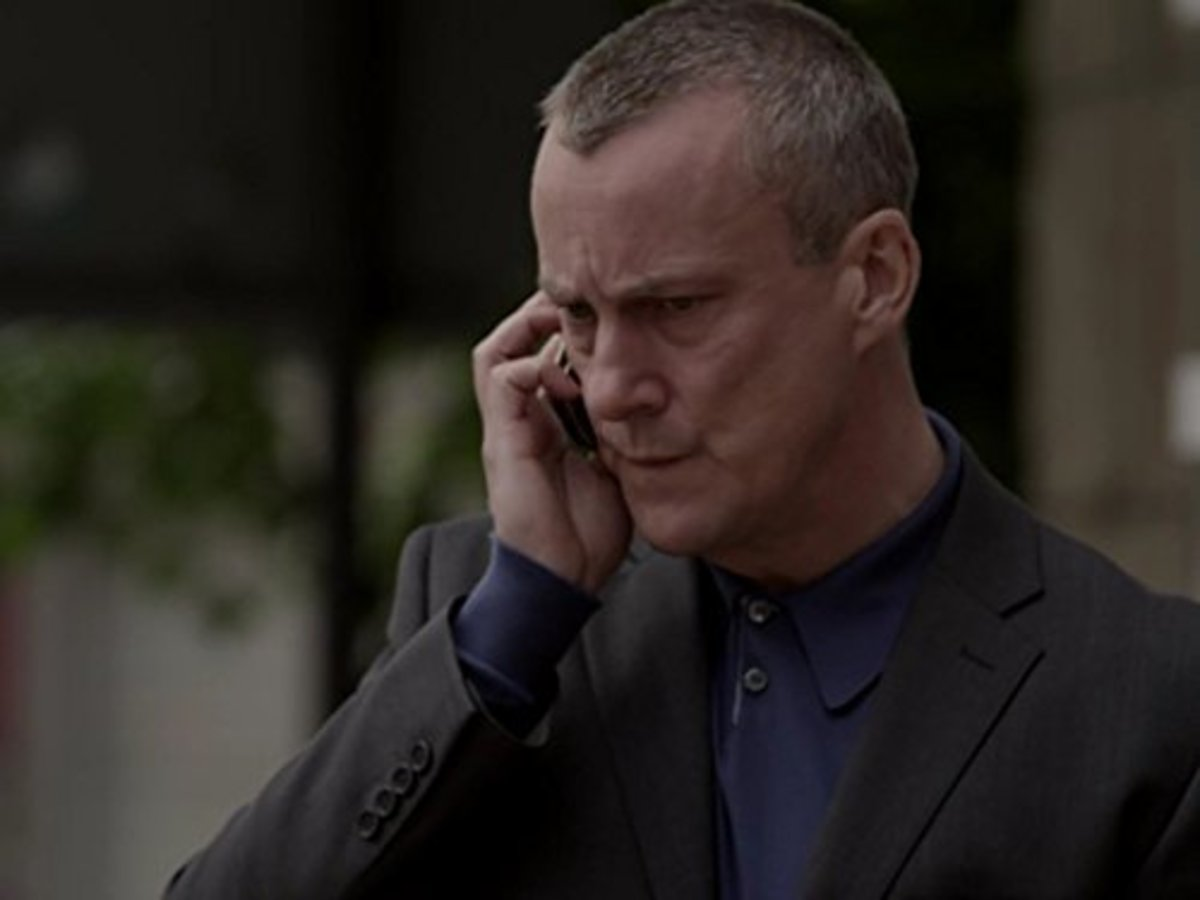 Stephen Tompkinson in DCI Banks (2010)