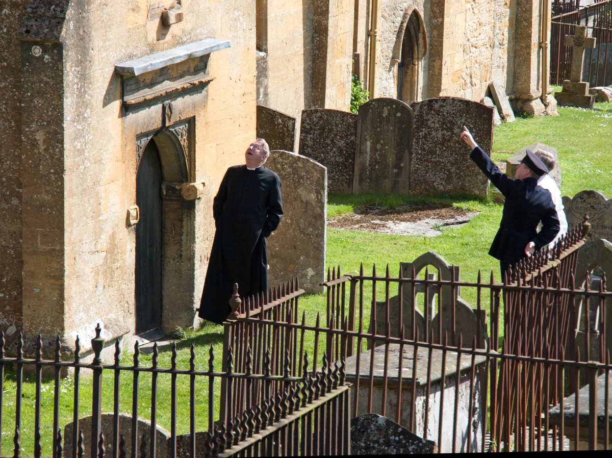 Father Brown (2013 TV series)