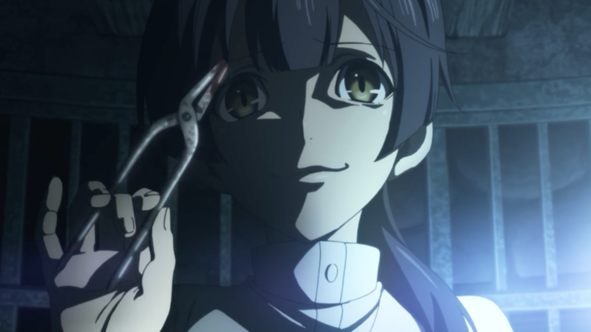 Mayoiga (The Lost Village)