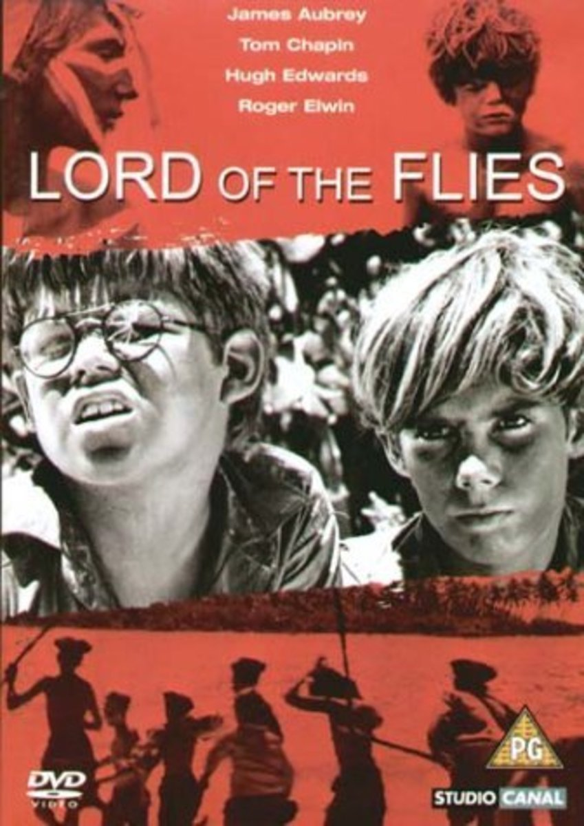 descent into savagery lord of the flies In the novel the lord of the flies by william golding, the boys turn from well behaved british schoolboys into savages there are many things that cause this, like the boy's fear, their young.