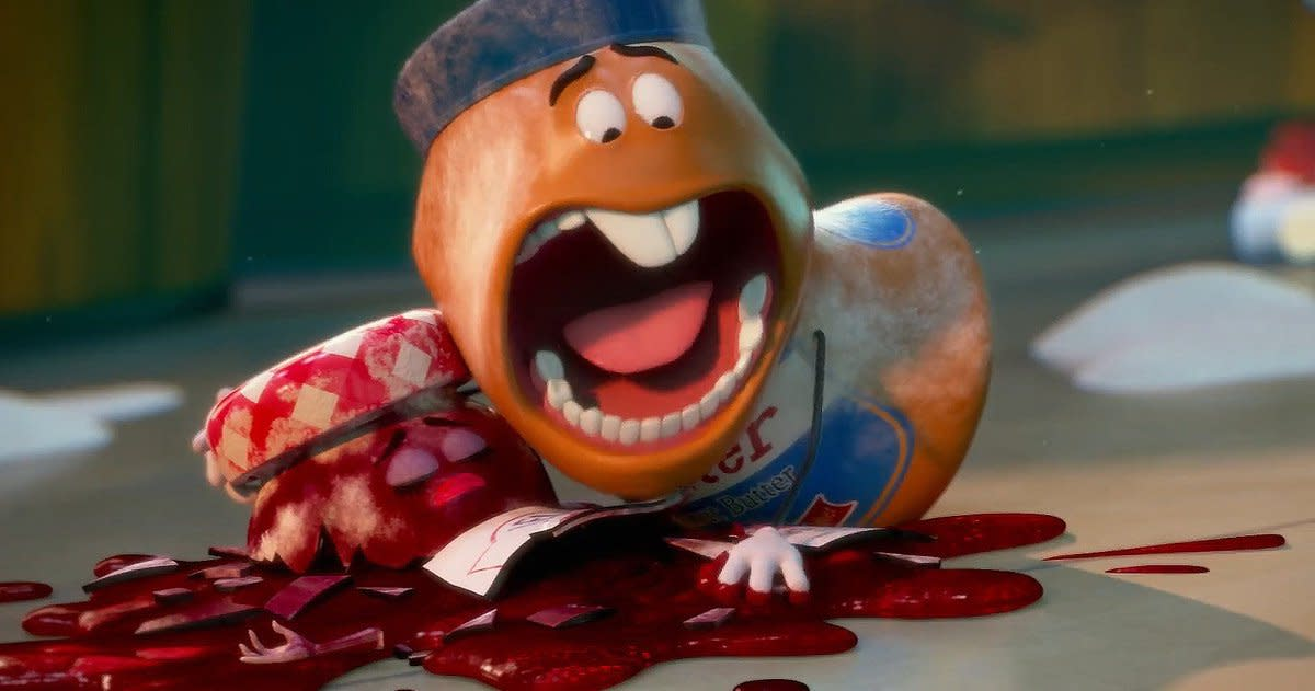 review-sausage-party