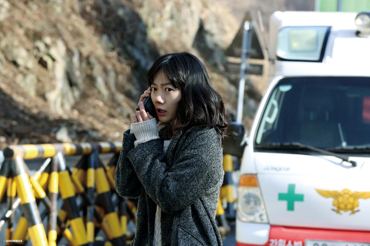 Bae Doona as Se-hyun.