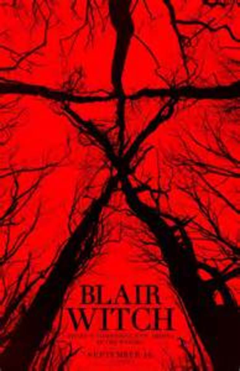 New Review: Blair Witch (2016)