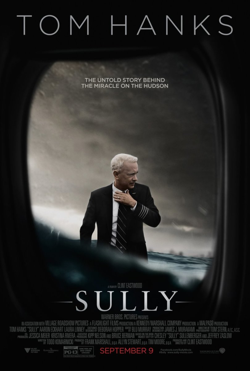 Sully: Movie Review