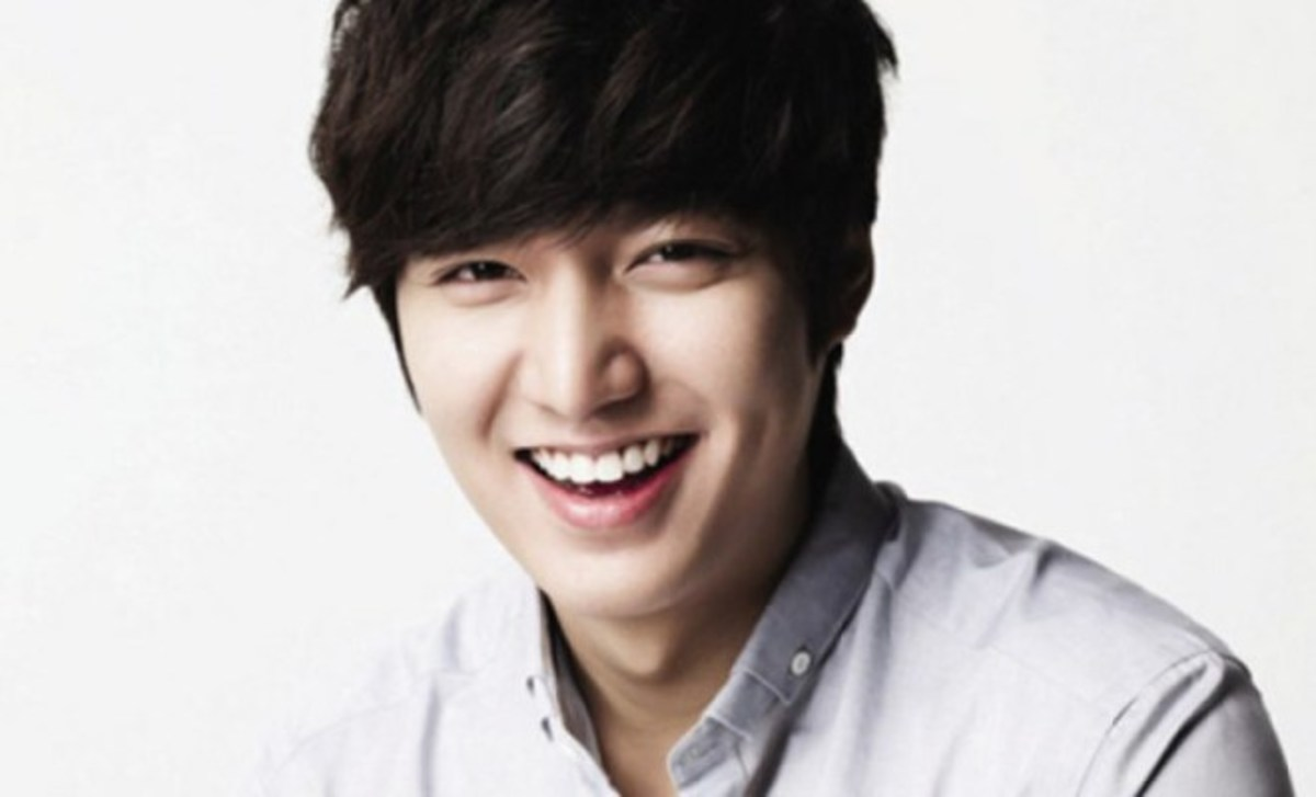 The 20 Most Successful & Highest Paid Korean Drama Actors