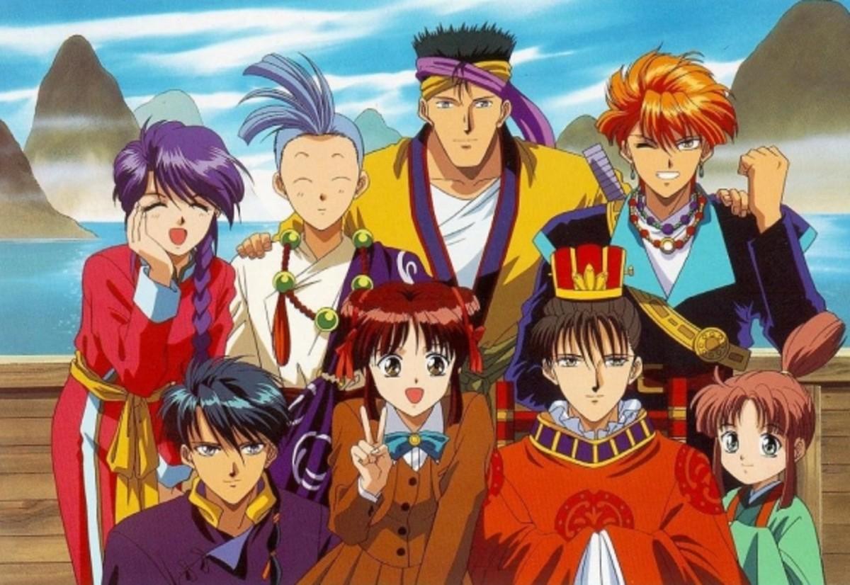 10 Anime Like Akatsuki no Yona (Yona of the Dawn) | ReelRundown