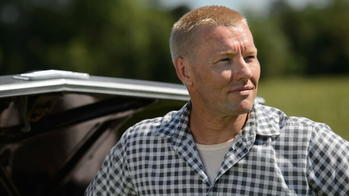 Joel Edgerton as Richard Loving.