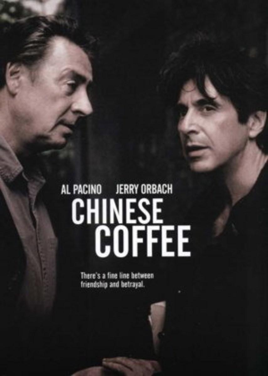 Jerry Orbach & Al Pacino