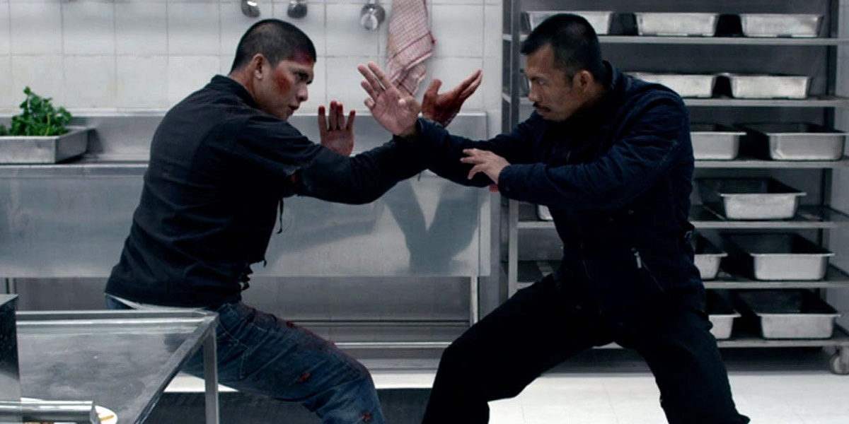 The hyoer violent The Raid franchise recharged martial arts in Hollywood film with an Indonesian flare