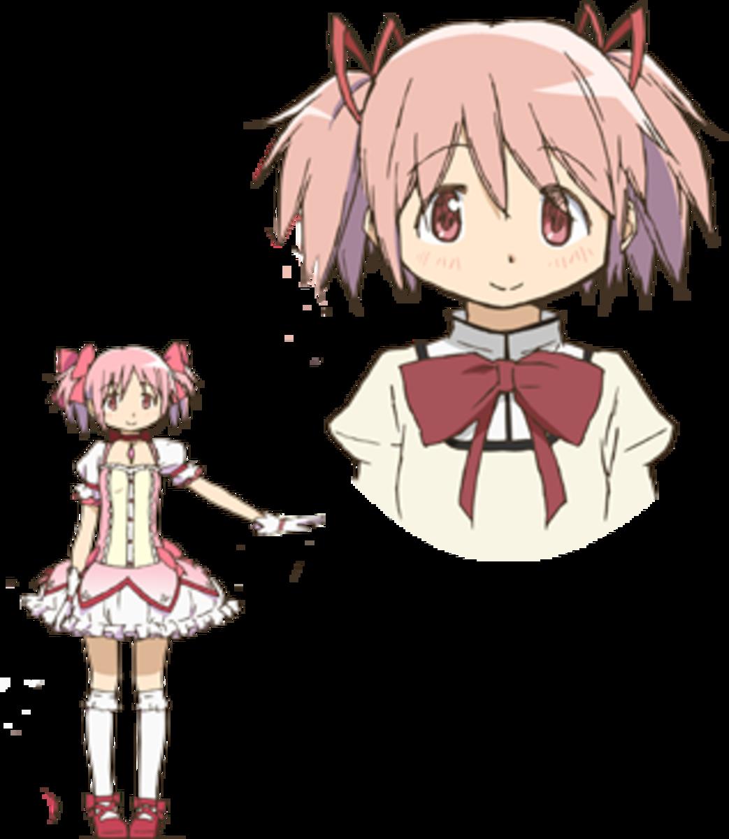character-discussion-madoka-kaname-puella-magi-madoka-magica