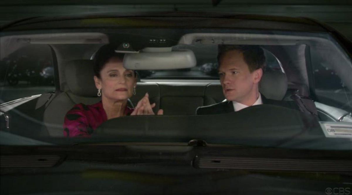 Virginia and Barney