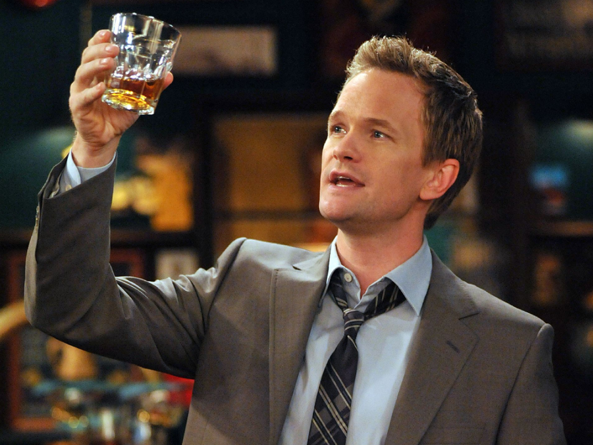 Resultado de imagen para how i met your mother barney