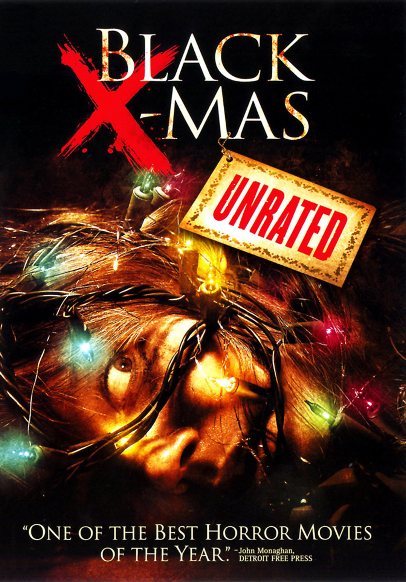 #BlackXmasMovie #HorrorMovies