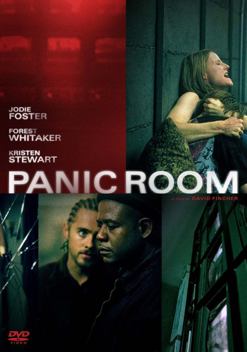 #kristenstewart #jodiefoster #panicroom2002 #HomeInvasionMovies #Thriller
