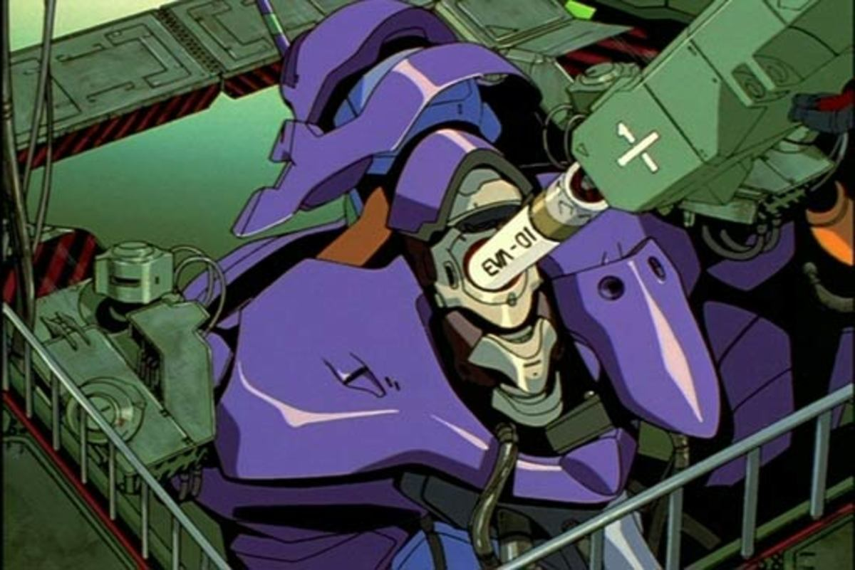 Inserting the Plug to the Unit 01
