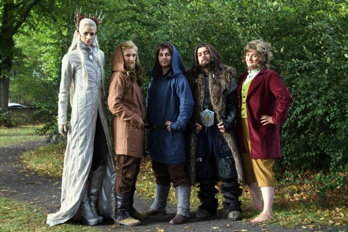 Many Tolkien fans remain divided on the Hobbit movies.  But it cant be denied that they are still popular.