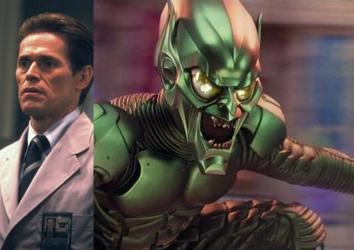 Norman Osborn/The Green Goblin