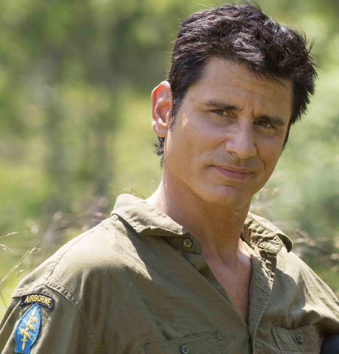 10 Best Survivalists on TV and in Movies | ReelRundown