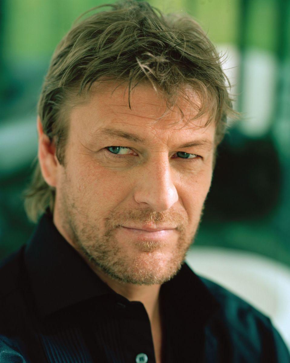 handsome actors over 40