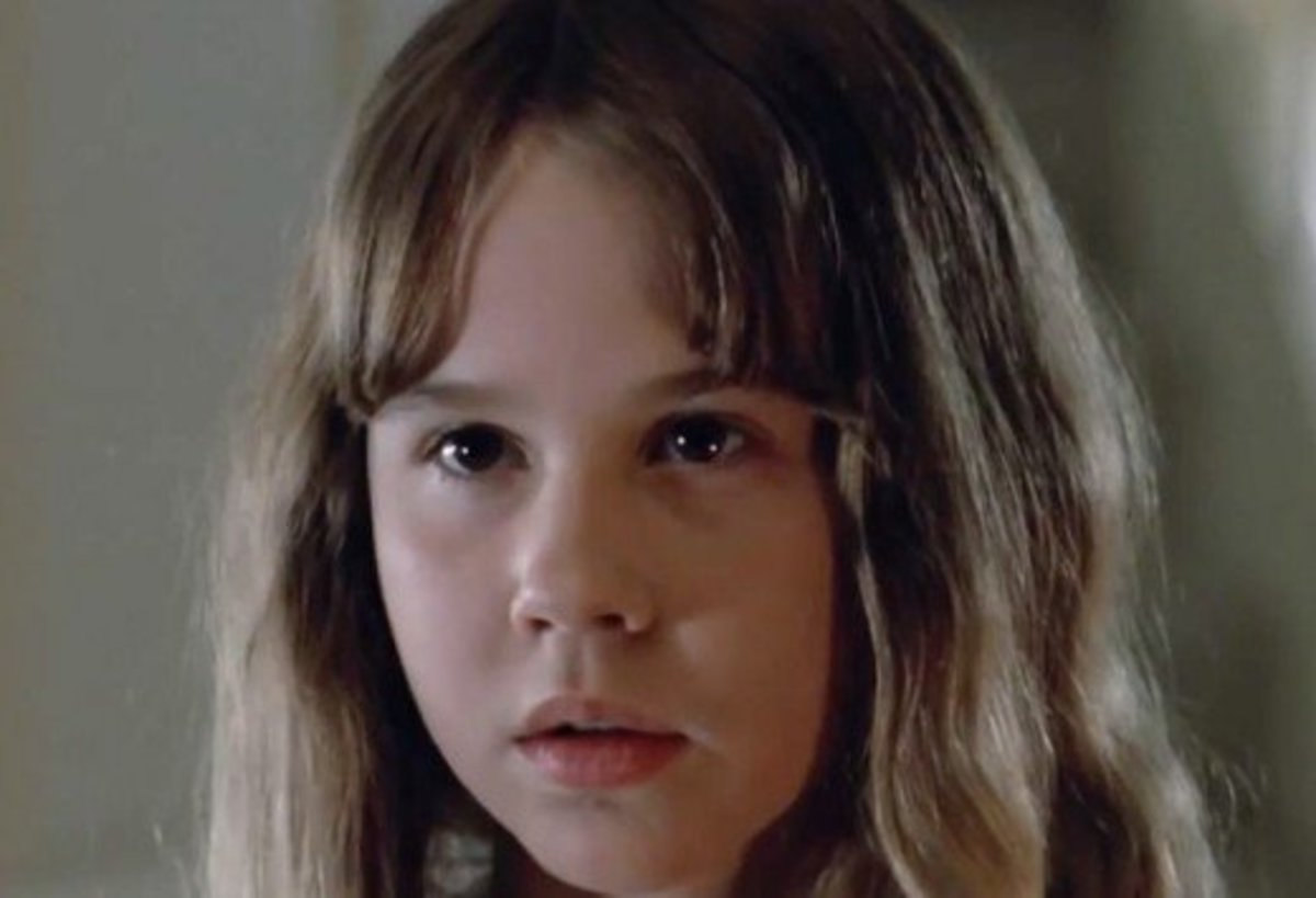 Carrie Fisher almost landed the role of the possessed girl in The Exorcist, but the part went to 13-year-old Linda Blair.