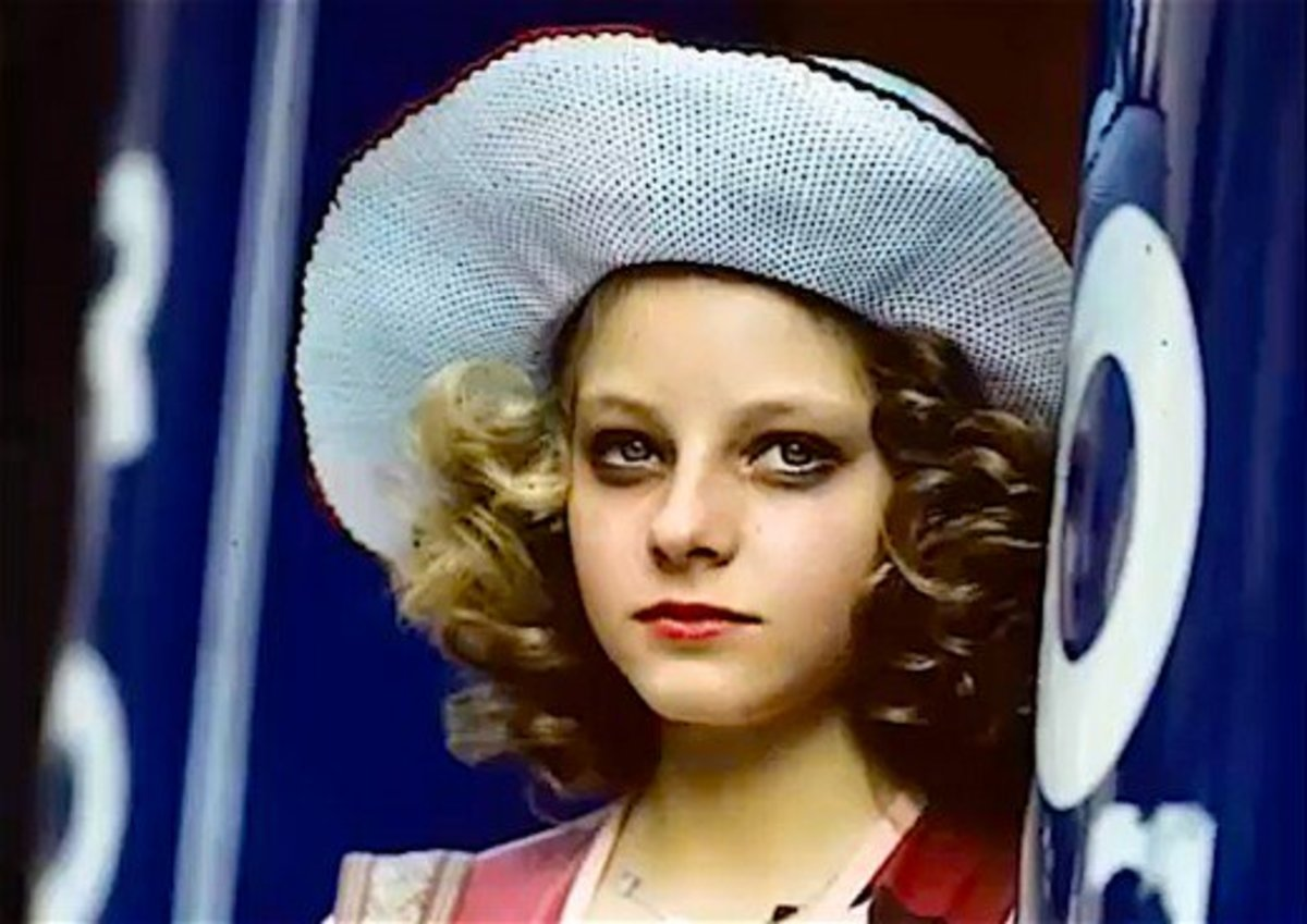 Of all the Jodie Foster movies, her role in Taxi Driver opposite Robert De Niro may well be her most controversial.