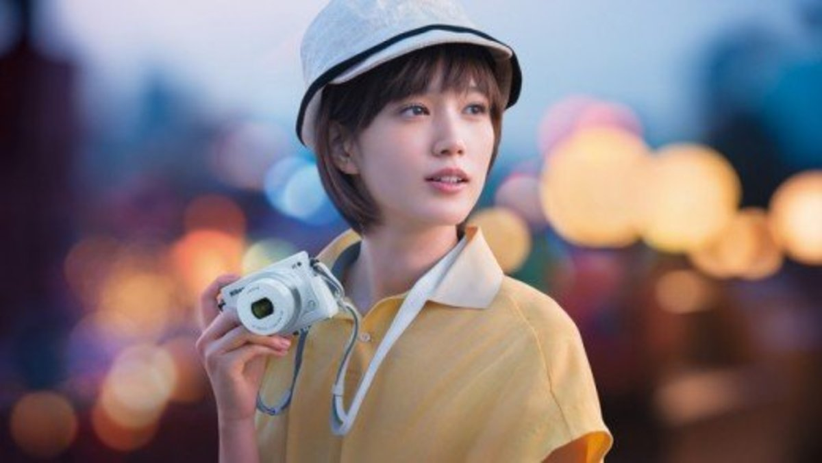 The Best Japanese Actresses Of 2017 2018 Reelrundown