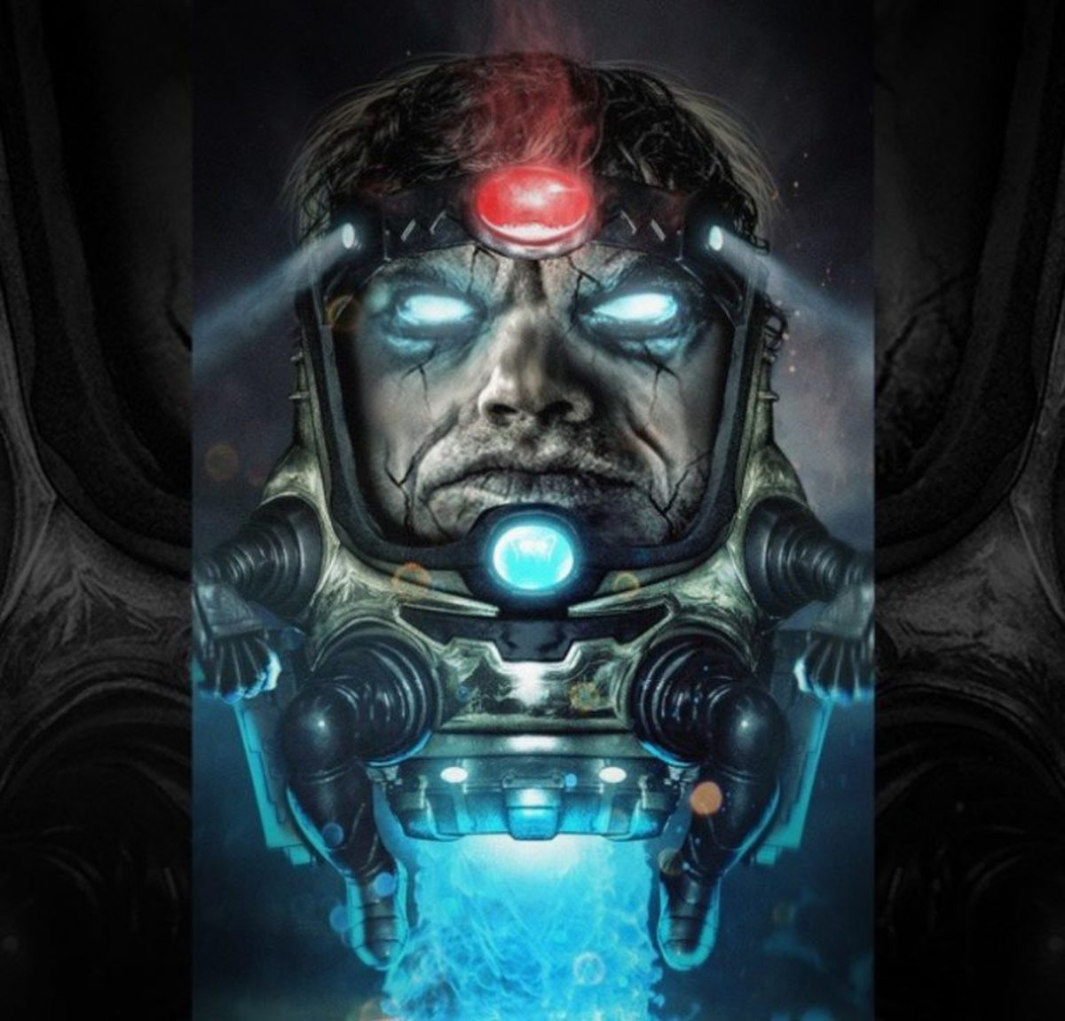 A Peter Dinklage MODOK would be awesome